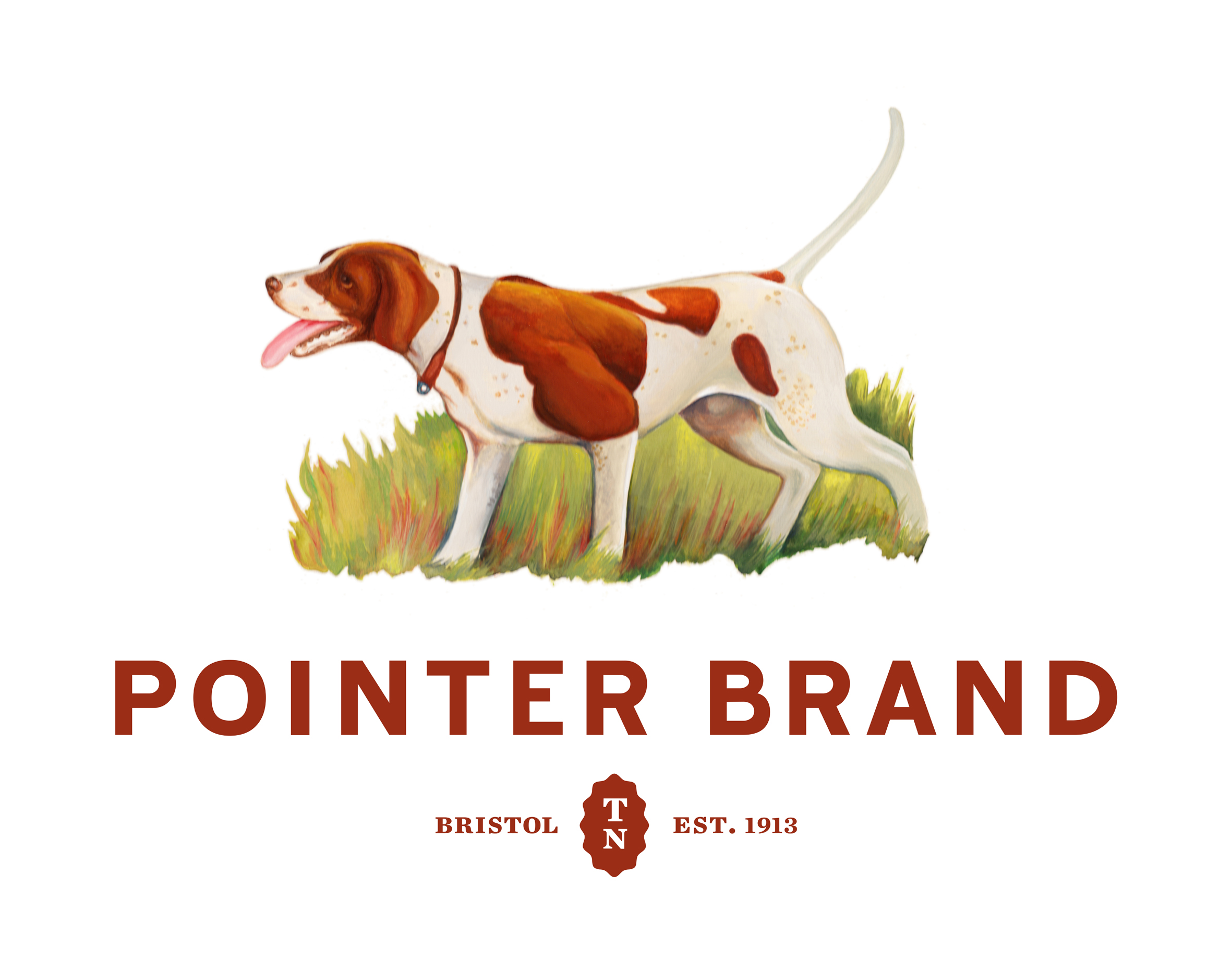 Pointer Brand - by L.C. King, Tennesee