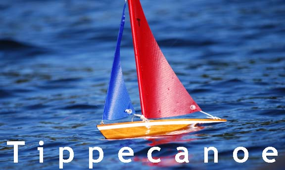 Tippecanoe Sailboats