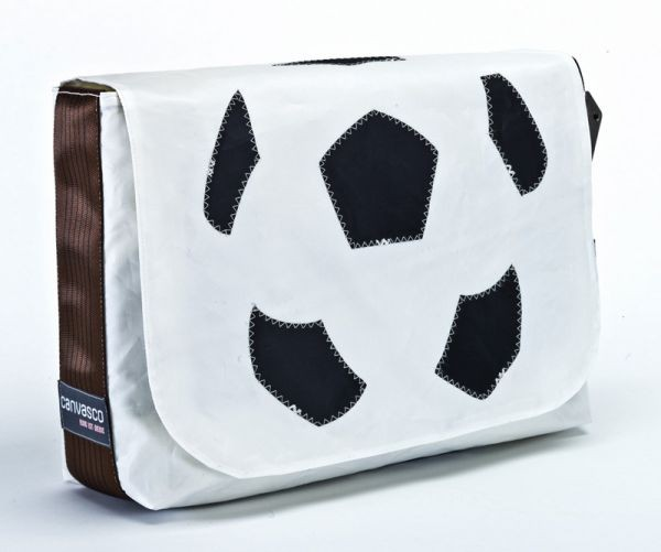Canvasco Urben Bag L, Soccer