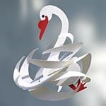 "Swan 8"""