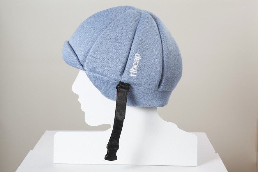 Ribcap Jackson light blue (kids)