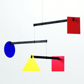 Flensted Mobiles – Bauhaus