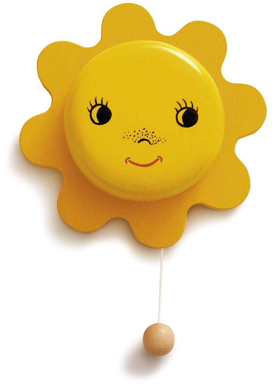 music box sun