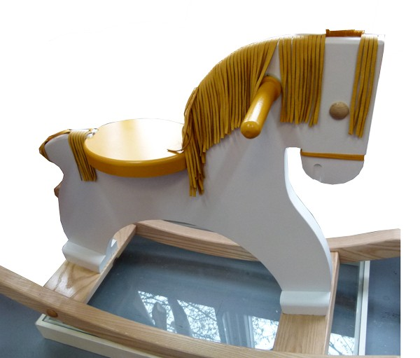 Rocking Horse, hand made