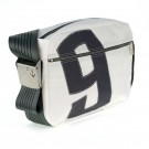 Canvasco Urban Bag Retro - No 9