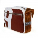 Canvasco Urban Bag Retro - brown 9