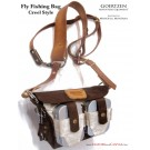 GOERTZEN EQUIPMENT:  Fly Fishing Bag