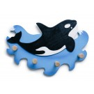 Orca wardrobe