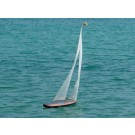 Model Sailboat – T37 Radio Control Sailing Yacht