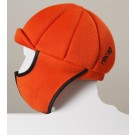 Ribcap Palmer ornage - with face protection