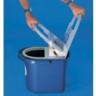 Ha-Ra Press Butler bucket (2.5 gal)