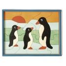Puzzle Pinguin