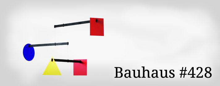 Bauhaus #428