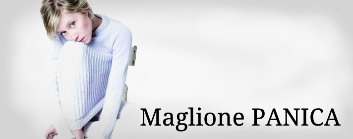 Maglione PANICA