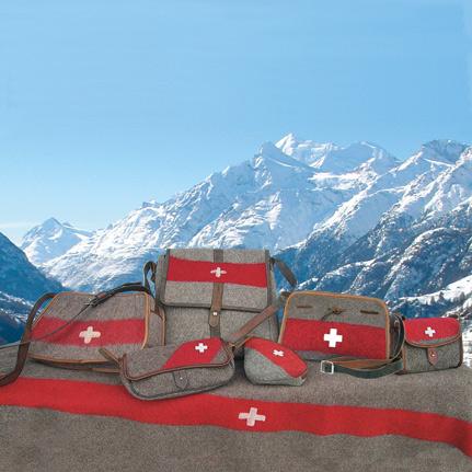 KARLEN Swiss Collection