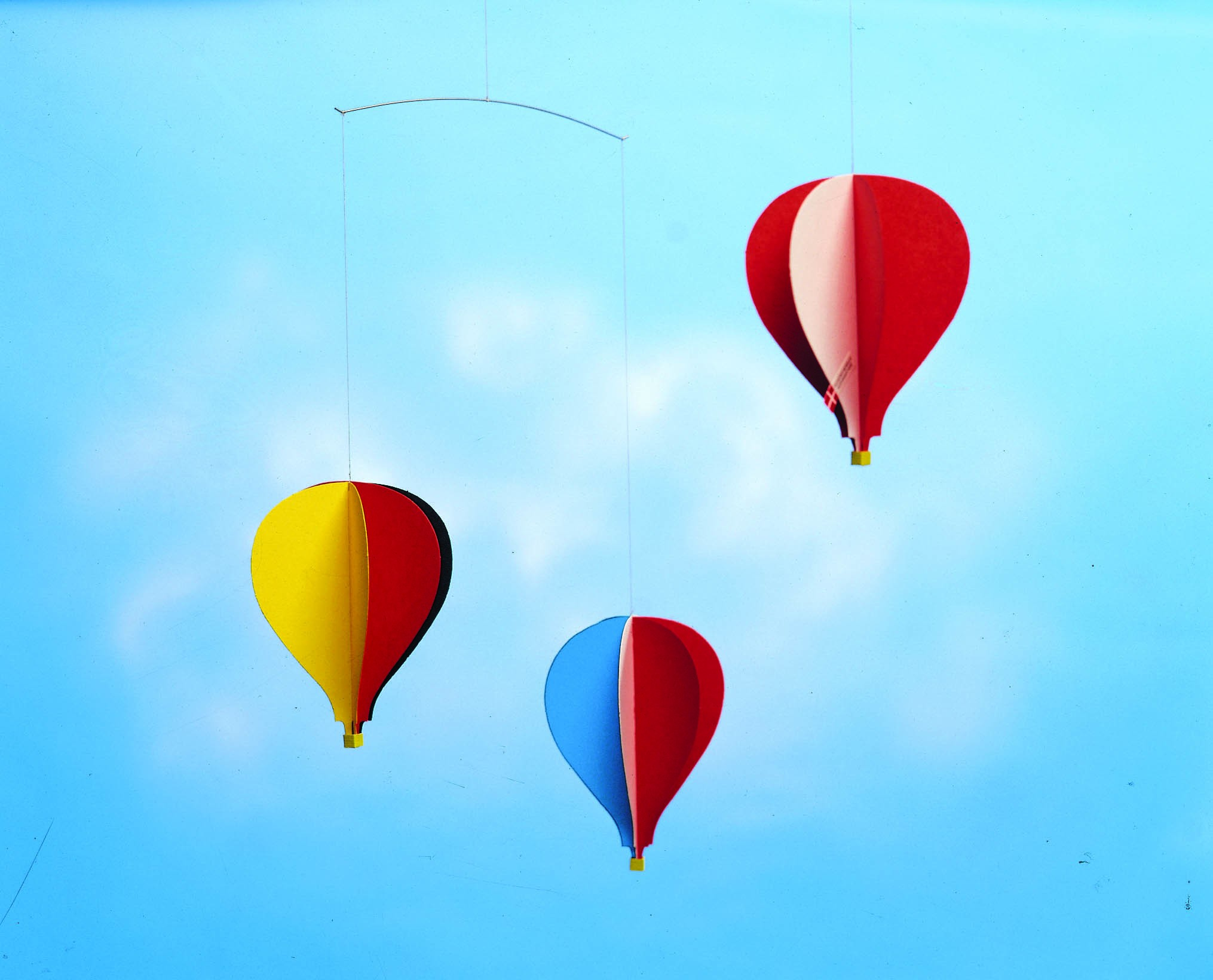Flensted Mobiles – Balloons 3