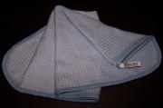 Ha-Ra Brillant Polishing Cloth