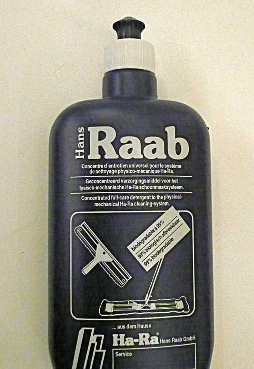 Ha-Ra Protectiv Formula 500ml (allpurpose detergent)