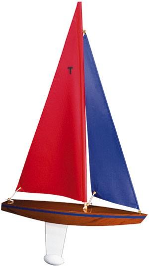 Model Sailboat –T15