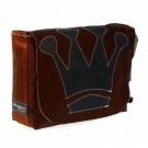 Cavasco Urban Bag C, Black Crown, L