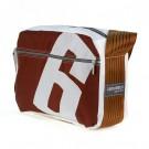Canvasco Urban Bag Retro - brown no 6