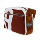 Canvasco Urban Bag Retro - brown 9