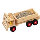 Container tipper Truck