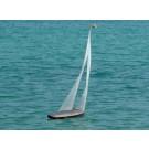 Model Sailboat – T37 Radio Control Sailing Yacht